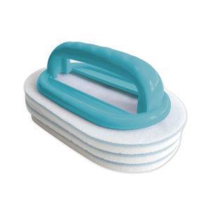Esponja para linea de flotación