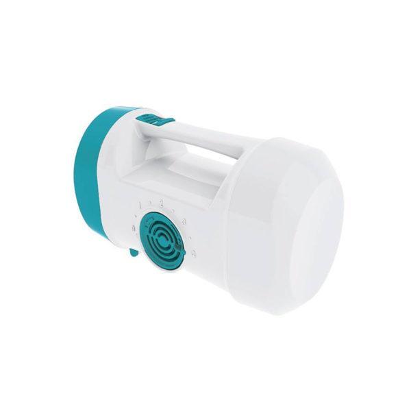 411013 Dosificador flotante y pivotante Bayrol