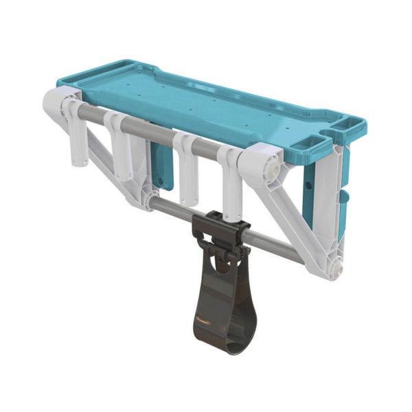 411014 Porta accesorios Bayrol