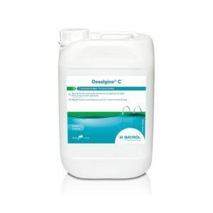 Desalgine ® C. Antialgas líquido