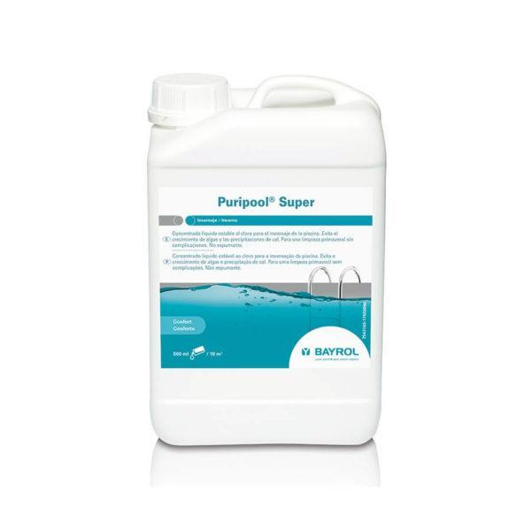 7543163 Puripool ® Super Bayrol