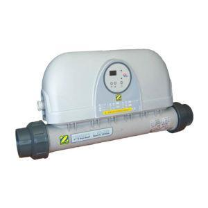 Calentador eléctrico Zodiac Red Line
