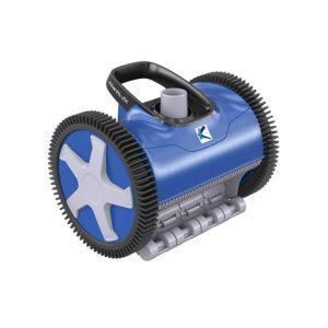 Limpiafondos hidraulico Artlantis 2X