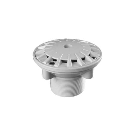060510002000 Boquilla de impulsión de fondo ABS para piscinas de hormigón. Modelo BIF Kripsol