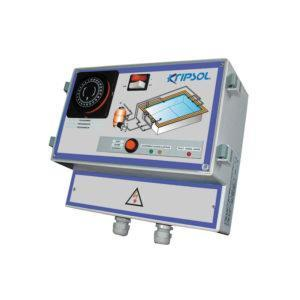 081001100001 Cuadro electronico solo filtración con rearme automático Kripsol