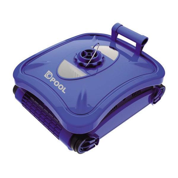 022507 Robot limpiafondos Dpool-1 Dpool