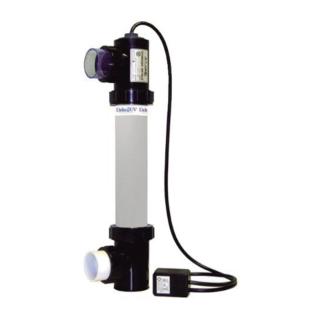 096606440110 Equipo UV serie EA Kripsol