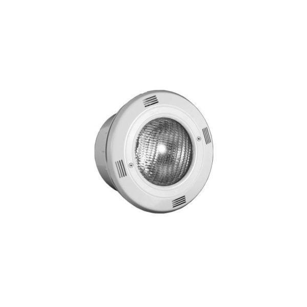 06151123000 Proyecto LED blanco con nicho hormigón Kripsol