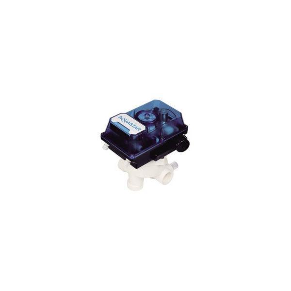 023217p Válvula selectora automática Aquastar confort Praher