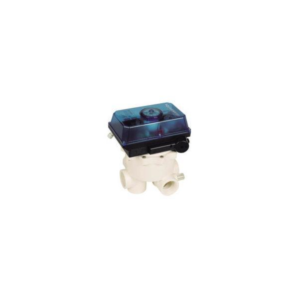 023214p Válvula selectora automática Aquastar mp Praher