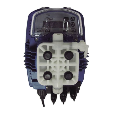 090110360300 Equipo compacto medición y dosificación pH/Redox modelo RPR Kripsol