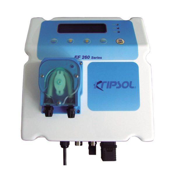 090120263001 Modulo control clorador salino y regulación de pH Kripsol