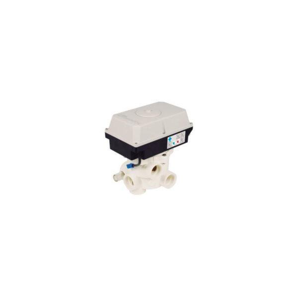 023211p Válvula selectora automática Aquastar easy Praher
