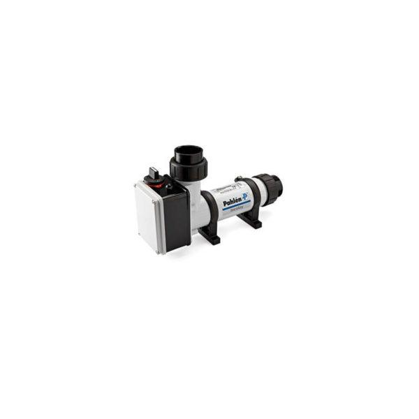 023633p Calentador eléctrico Pahlen Heater Thermoplastic Pahlen