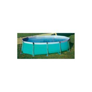Piscina desmontable circular Flipper