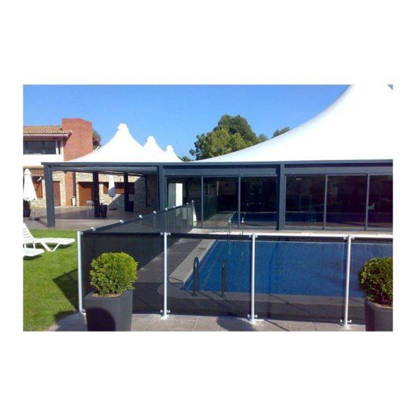 IAVF50 Módulo 5 m para valla piscina Flash N IASO