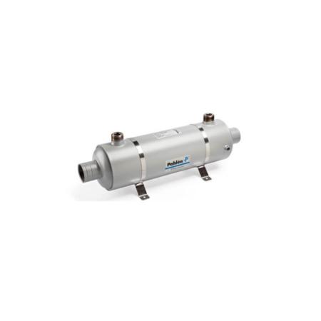 023631p Intercambiador de calor Pahlen Hi-Flow Titanium Pahlen