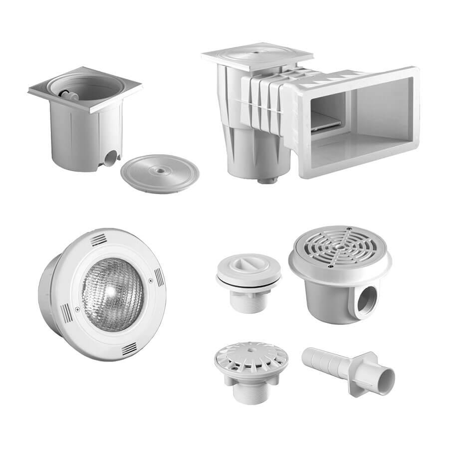Productos para limpieza de piscinas productos para for Piscinas online ofertas