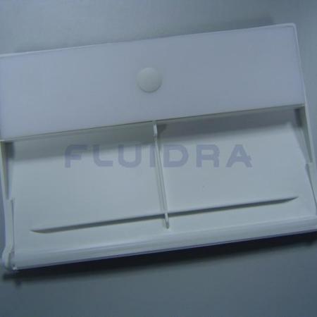 Compuerta skimmer con bisagra AstralPool 4402010101