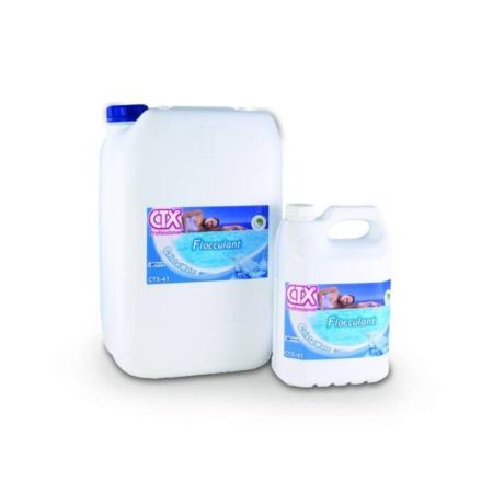 03117 CTX 41 Floculante liquido CTX