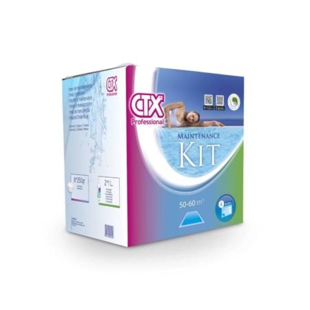 65955 CTX Kit Mantenimiento CTX